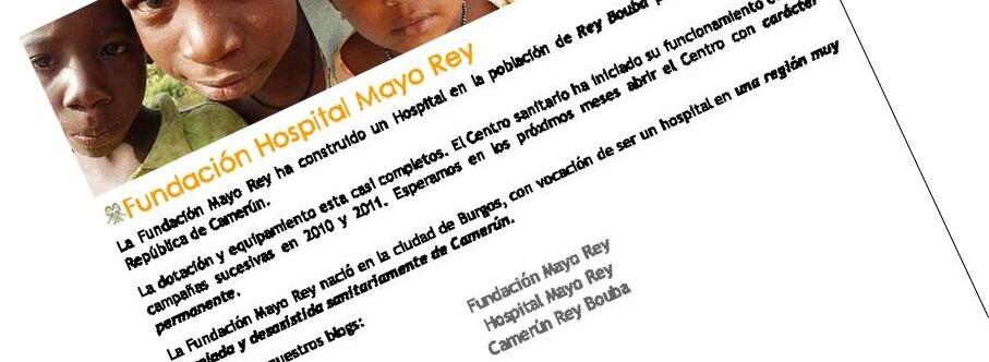 adnoby colabora en el festival benéfico Fundación Mayo Rey en el Hangar (Burgos)