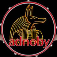 adnoby:       Logo actual del grupo
